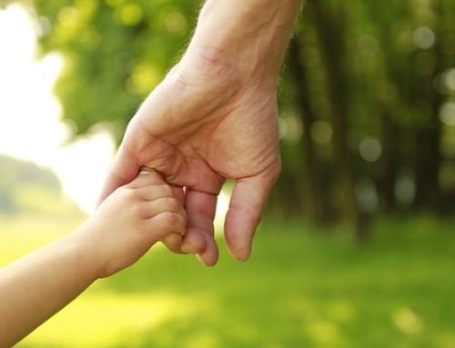 Kõigile lapsevanematele: Lihtsalt üks kiri. Südamest.